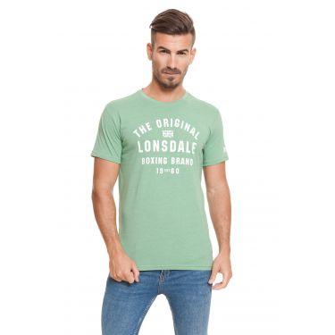 T-Shirt Vert PE79