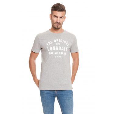 T-Shirt Gris PE79