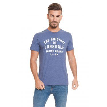 T-Shirt Bleu Marine PE79