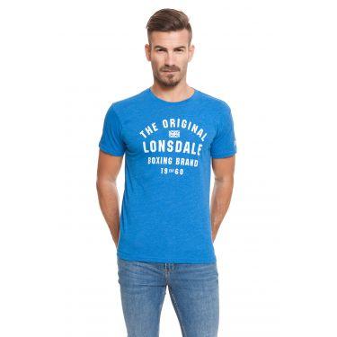 T-Shirt Bleu Royal PE79