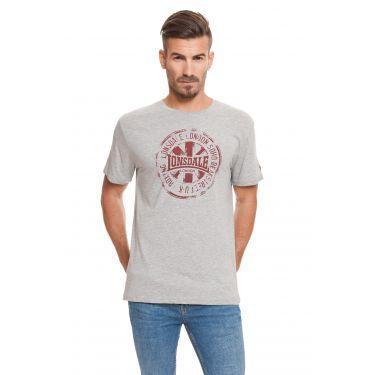 T-Shirt Gris PE81