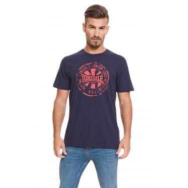 T-Shirt Bleu Marine PE81