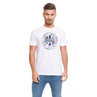 T-Shirt Blanc PE81