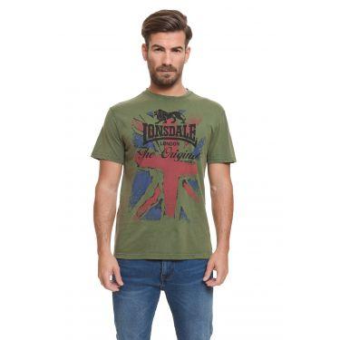 T-Shirt Militaire PE85