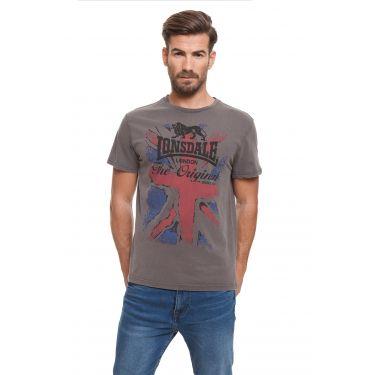 T-Shirt Noir PE85