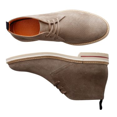 Water St. Daim Taupe