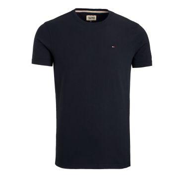 T-shirt noir-69