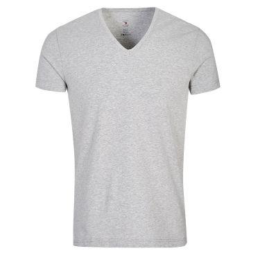 T-shirt gris-67