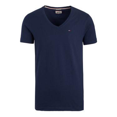T-shirt bleu-65