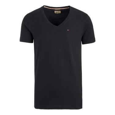 T-shirt noir-64