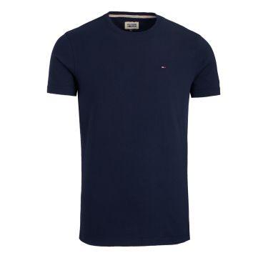 T-shirt bleu-63