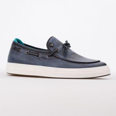Loafer peter navy