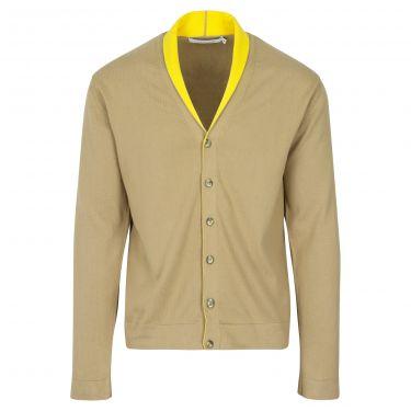 Gilet beige-4