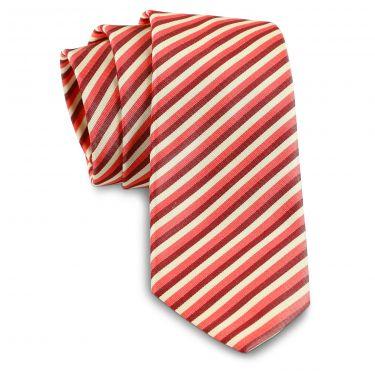 Cravate rouge-19