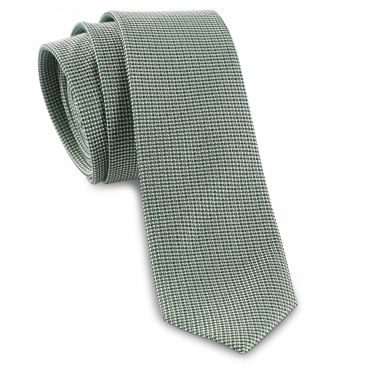 Cravate vert-18