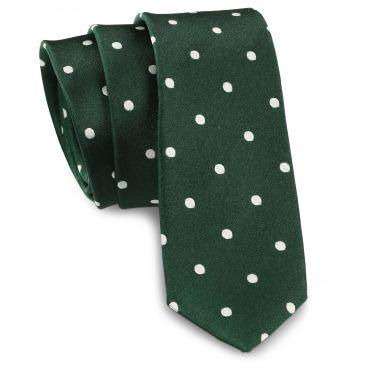 Cravate vert-22