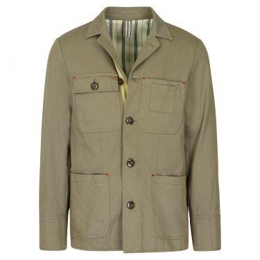Manteau beige-43