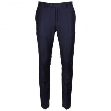 Pantalon bleu-62