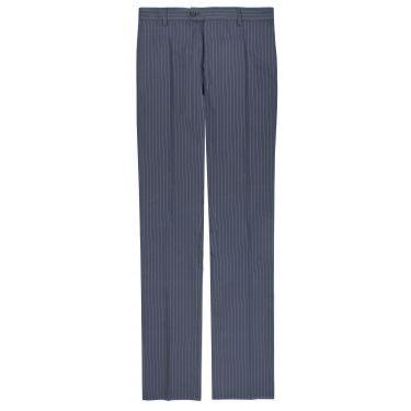 Pantalon bleu-64
