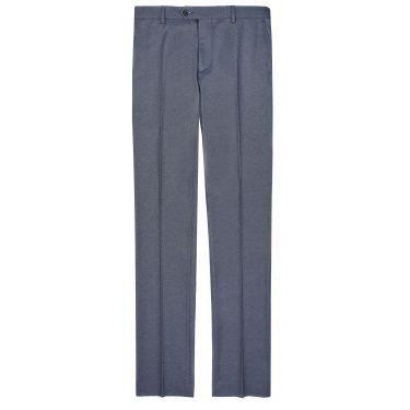 Pantalon bleu-66