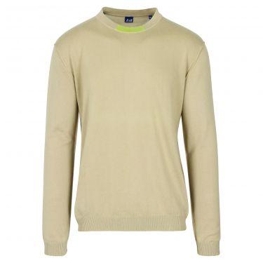 Pull beige-68