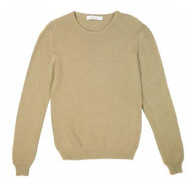 Pull beige-70