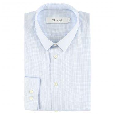 Chemise blanc-89