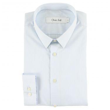 Chemise blanc-92