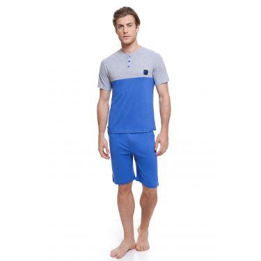 Pyjama Bleu RENATO BALESTRA-F3320