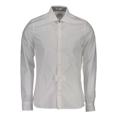 Chemise à manches longues blanc 9Y0