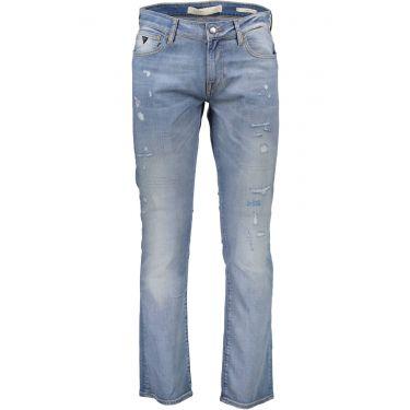Jean bleu clair H10