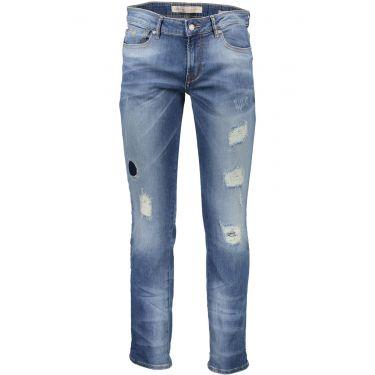 Jean bleu ciel 3L0