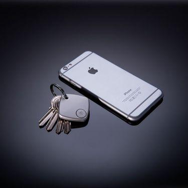 Traqueur Clés & Téléphone