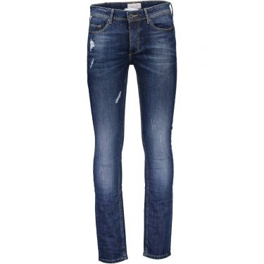 Jean Denim Bleu-678