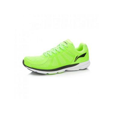 Chaussure connectée classique Vert