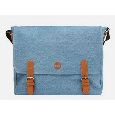 MESSENGER PREMIUM BAG Mi-Pac