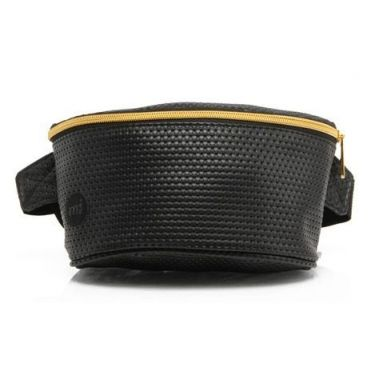 GOLD BUM BAG Mi-Pac