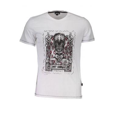 T-Shirt Blanc-459