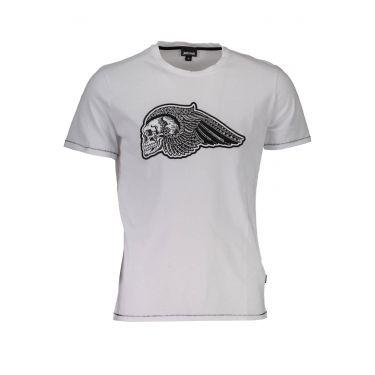 T-Shirt Blanc-461