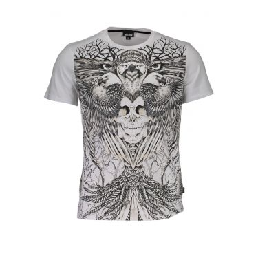 T-Shirt Blanc-462