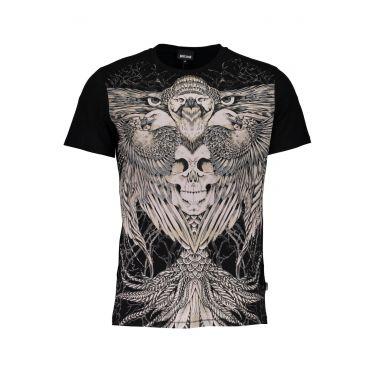 T-Shirt Noir-462