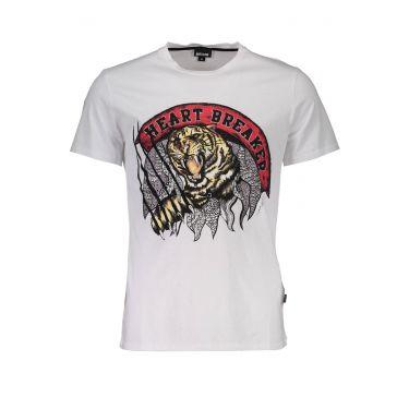 T-Shirt Blanc-463