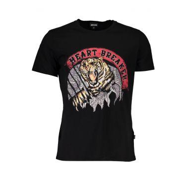 T-Shirt Noir-463
