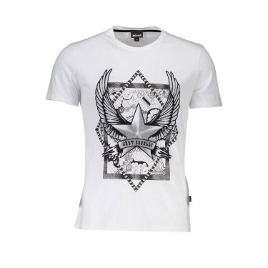 T-Shirt Blanc-464