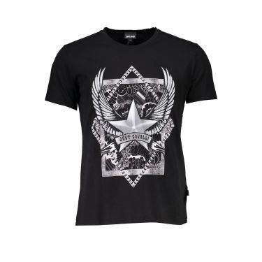 T-Shirt Noir-464