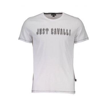 T-Shirt Blanc-473