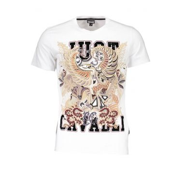 T-Shirt Blanc-475