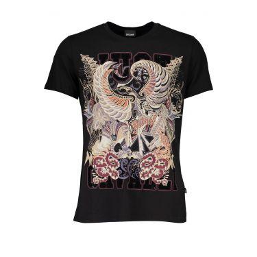 T-Shirt Noir-475