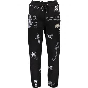 Pantalon Noir-147