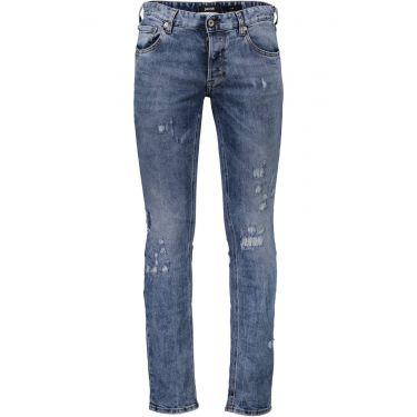 Jeans Bleu-413